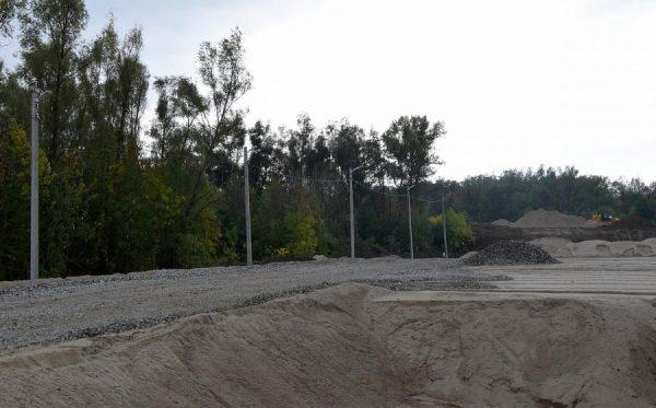В Волгоградской области стартовала подготовка к строительству моста через ерик Гнилой