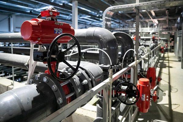 В Волгоградской области приступают к строительству новых объектов водоснабжения по регпроекту «Чистая вода»