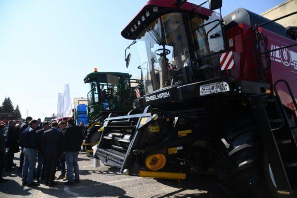 «Агрофорум-2021»: Волгоградская область вступает в новый сельскохозяйственный сезон