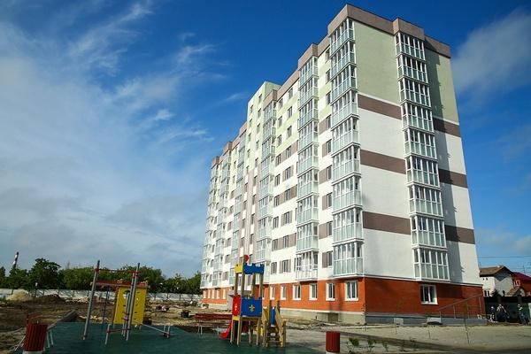 Андрей Бочаров: «ЖК «Парк Европейский» превращается в перспективный микрорайон»