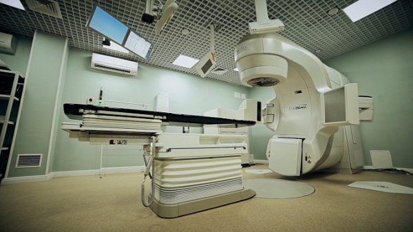 В Волгоградской области в апреле начнется строительство радиологического корпуса онкодиспансера