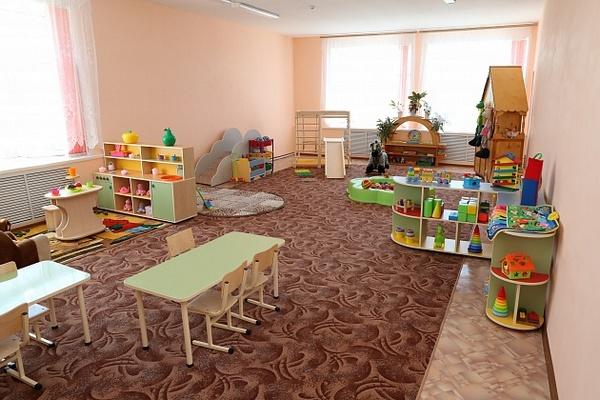 В Краснослободске построят детский сад с бассейном