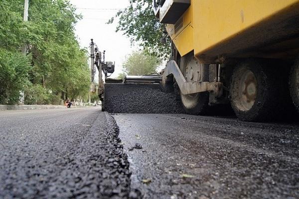 В Волгоградской области отремонтировали подъездные пути к медучреждениям