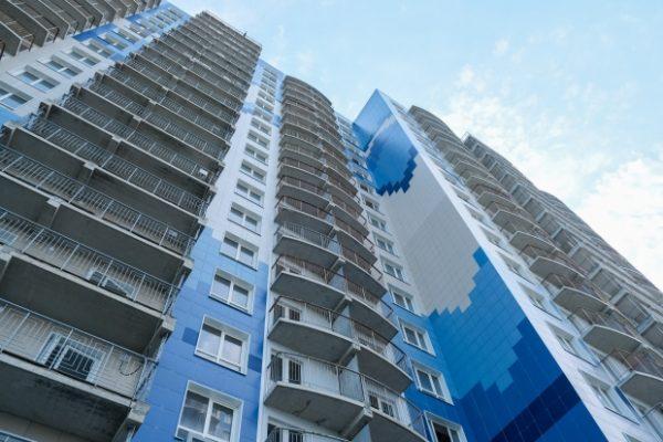 Андрей Бочаров: «Завершение проблемных домов идет в плановом порядке»