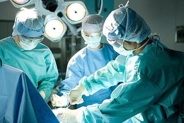 Волгоградские врачи провели уникальную операцию