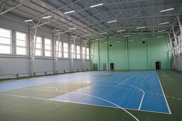 Новый физкультурно-оздоровительный комплекс появится в Волгограде