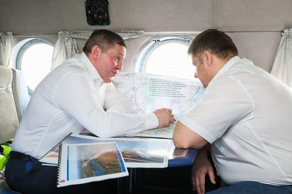 В Волгоградской области построят обход Нового Рогачика