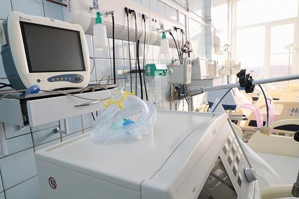 В Волгоградской области начинают работу новые перепрофилированные инфекционные госпитали