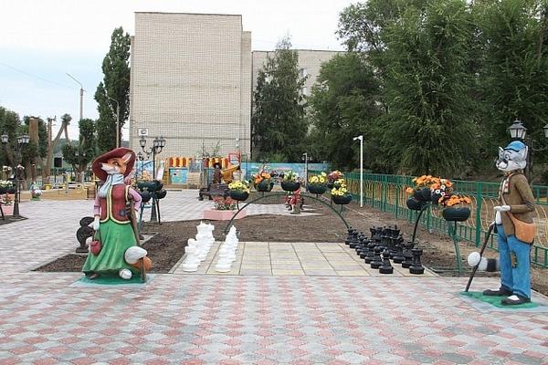 В Волгоградской области началась активная подготовка к реализации проектов благоустройства-2021