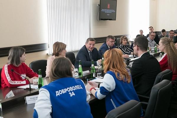 В Волгограде откроют колл-центр для информирования жителей о ситуации с коронавирусом