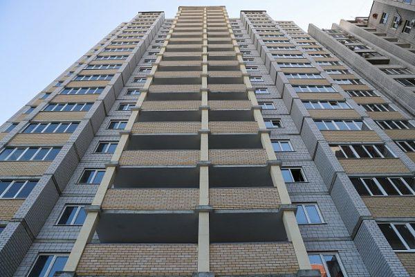Многодетные семьи в волгоградском регионе оформляют субсидии на погашение ипотеки