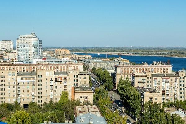 60% жилых домов волгоградского региона подготовлены к зиме