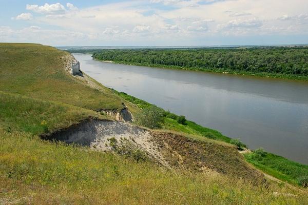 В волгоградском регионе стартовала природоохранная акция «Чистые берега»
