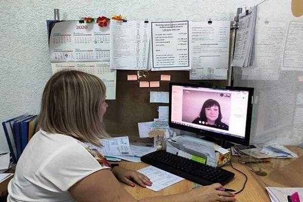 Жители Волгоградской области активно пользуются онлайн-консультациями