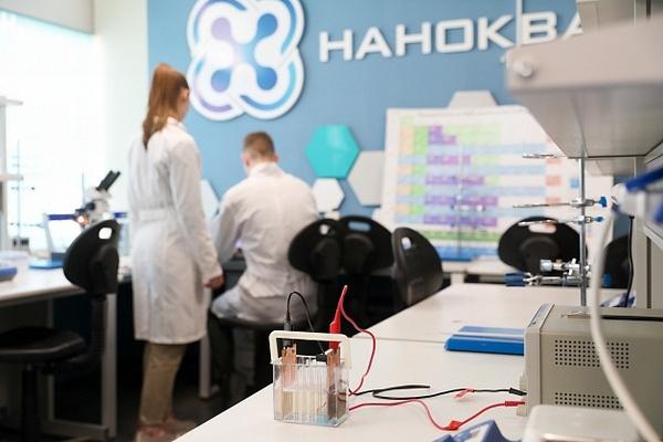 В Волгоградской области откроют первый школьный «Кванториум»