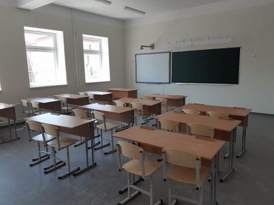 В Волгоградской области завершается строительство школы на 800 мест