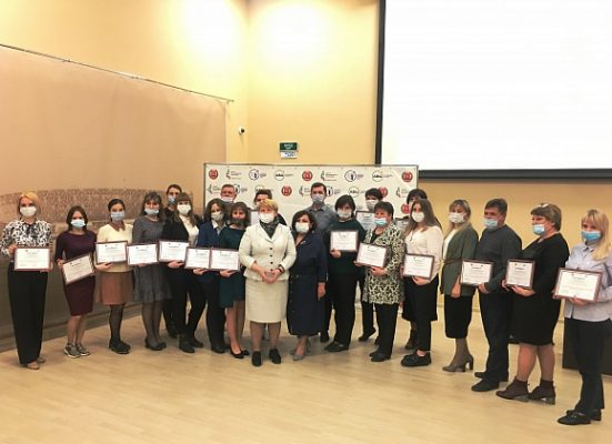 Волгоградская область создает сеть школьных добровольческих центров